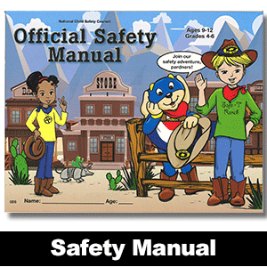 026: 2021-22 (9-12) Official Safety Manual