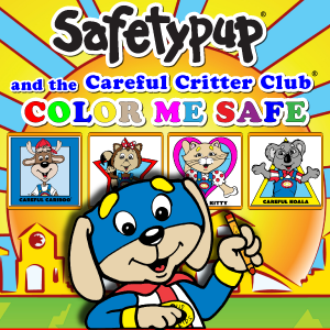 Color Me Safe