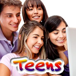Educational Materials for Teens