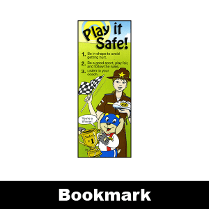 070: Play it Safe!