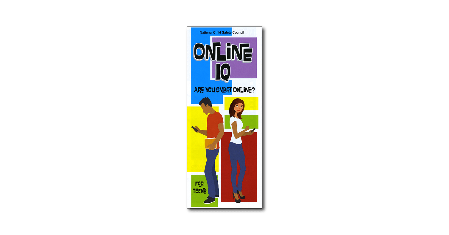 123: Online IQ – Are You Smart Online?