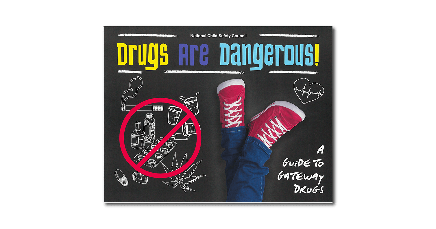 236: Hello! Drugs are Dangerous! A Guide to Gateway Drugs