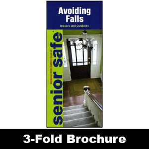 5705: Senior Safe® Avoiding Falls