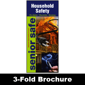 5706: Senior Safe® Household Safety