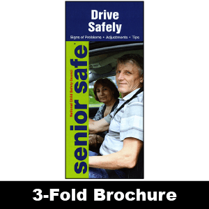 5707: Senior Safe® Drive Safely