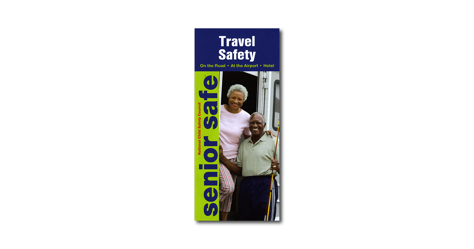 5708: Senior Safe Travel Safety
