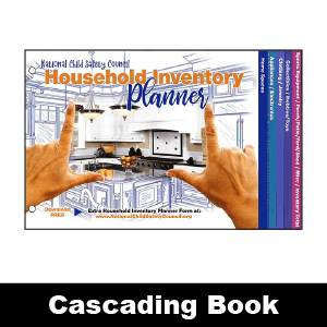 624: Household Inventory Planner
