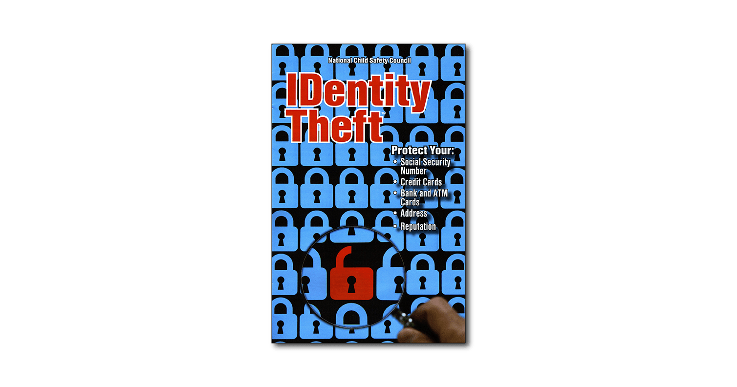 671: IDentity Theft Booklet
