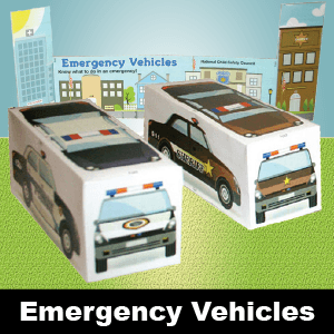 688: Emergency Vehicles